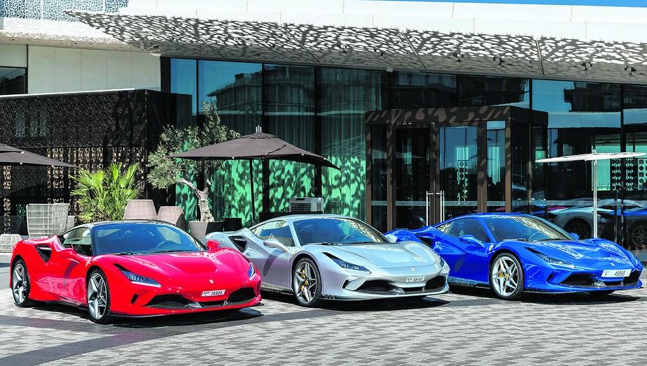 Venda de carros importados cai 20,7% em 2020, diz associação