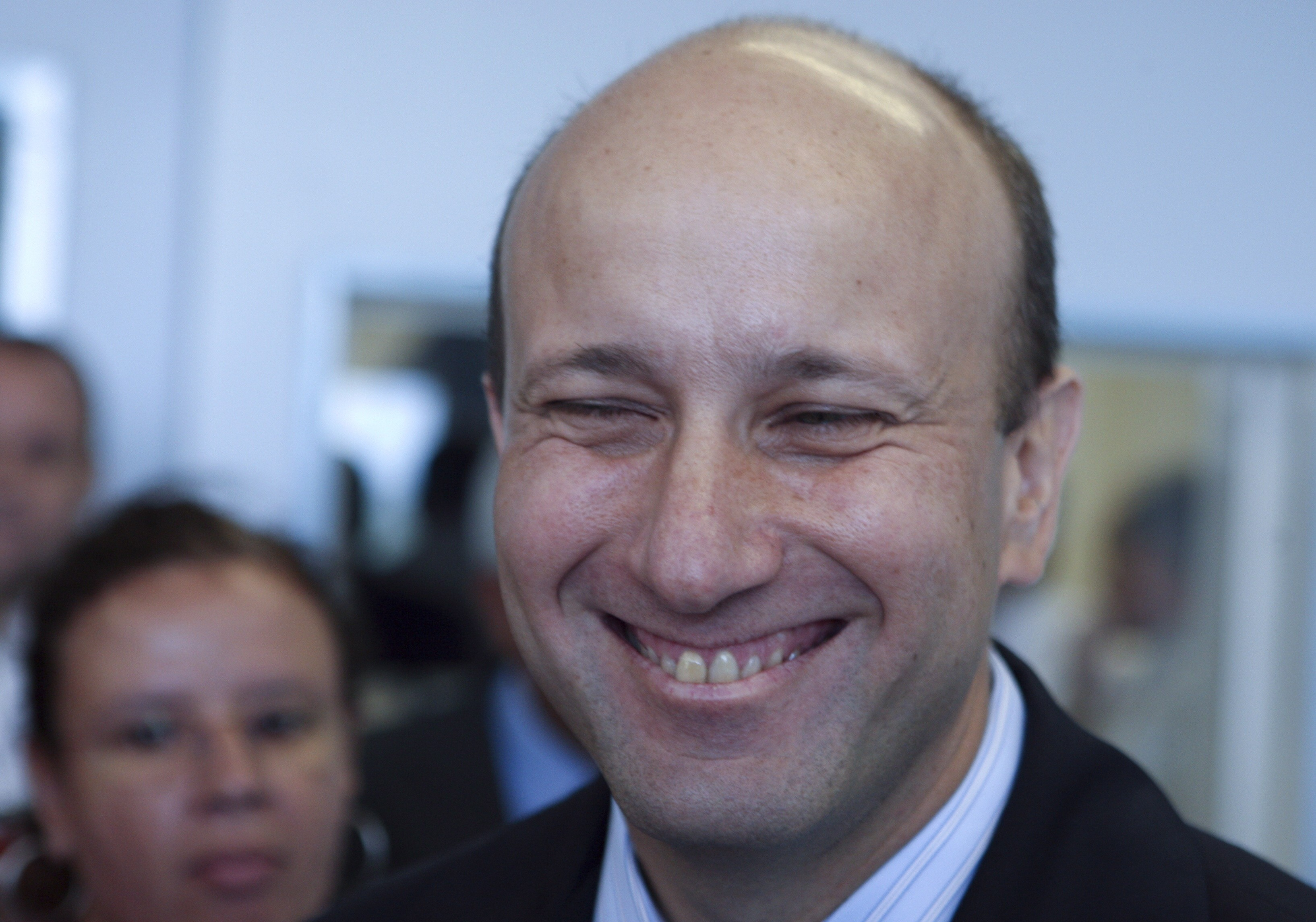 Sérgio Côrtes