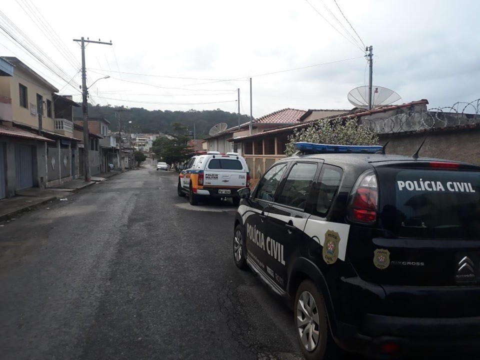 Polícia Civil detalha operação que resultou na prisão de quatro suspeitos de homicídios em Itaúna