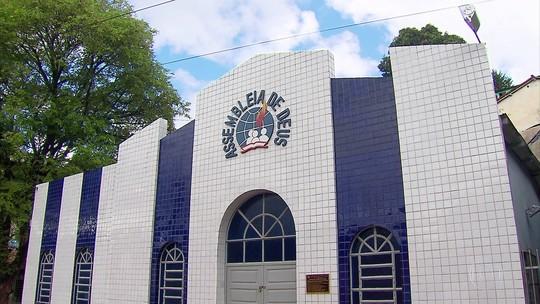 Homem é assassinado em igreja enquanto participava de culto evangélico no Grande Recife