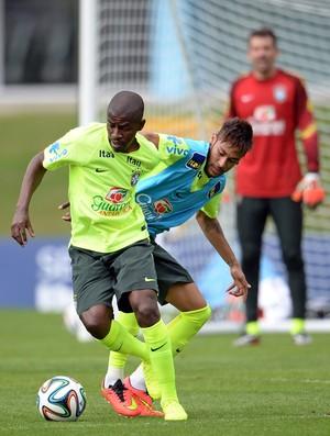 [COPA 2014] Para internautas, Ramires deve ser titular da Seleção na Copa do Mundo