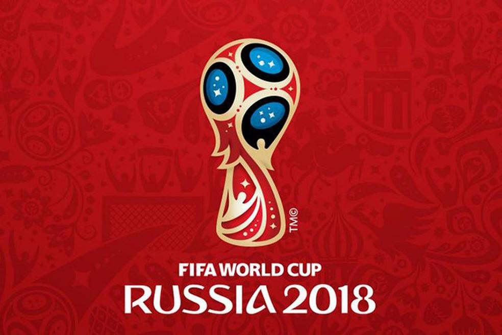 A maior parte dos esportistas pesquisados em 2018 participaram da Copa do Mundo — Foto: Divulgação/FIFA