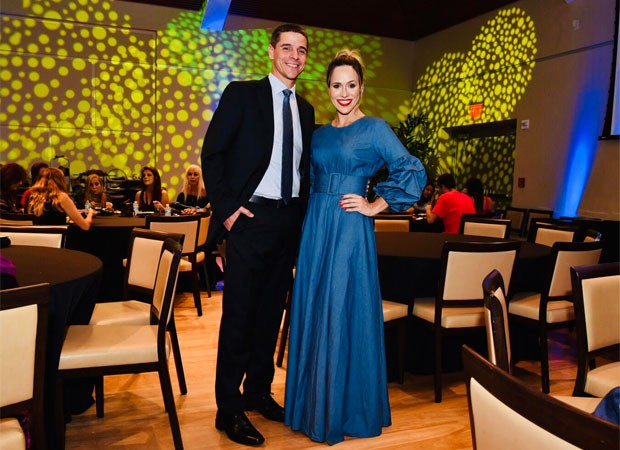 Diogo Boni e Fernanda Pontes (Foto: Divulgação)