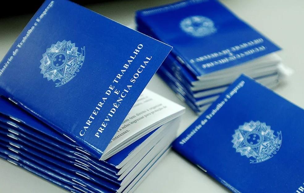 Sine oferece 214 vagas de emprego no RN — Foto: Divulgação