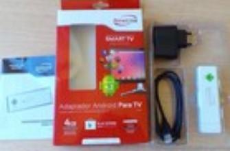 NewLink TV101