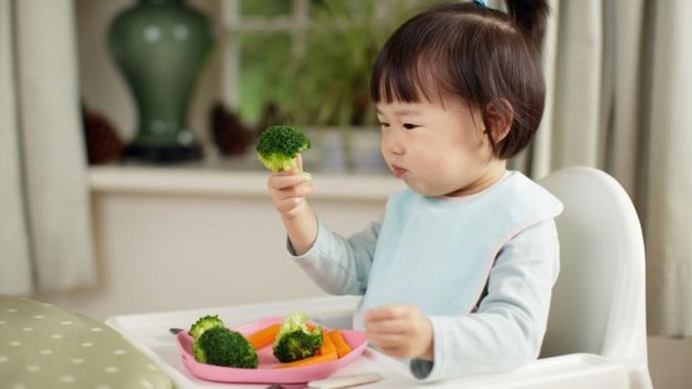 Os japoneses tendem a viver muitos anos. Será que tem algo a ver com a dieta? — Foto: Getty Images