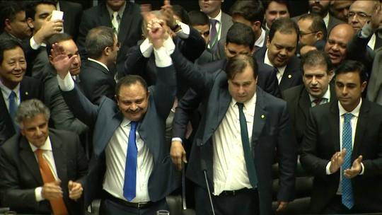PSD indica Rogério Rosso para disputar presidência da Câmara