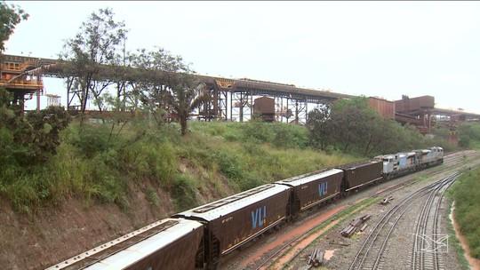 População sofre com impactos causados pela Estrada de Ferro Carajás no MA