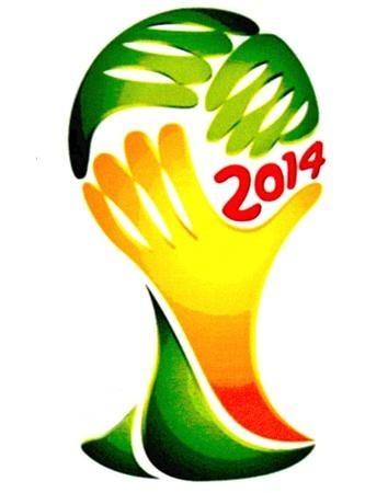 Símbolo da Copa de 2014