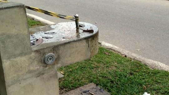 Prefeitura de São Paulo suspende manutenção do Parque do Carmo