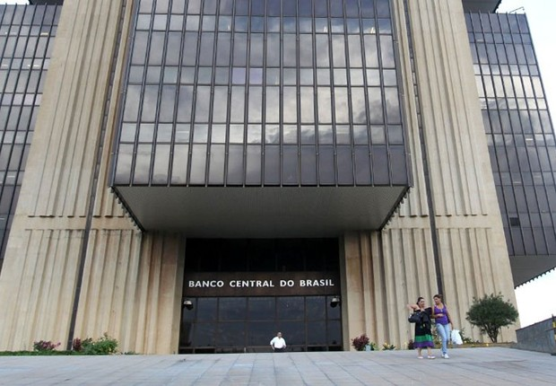 Prédio do Banco Central (BC) (Foto: Wilson Dias/Agência Brasil)