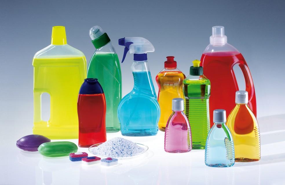 Dicas Para Cortar Gastos com Produtos de Limpeza | Imóveis