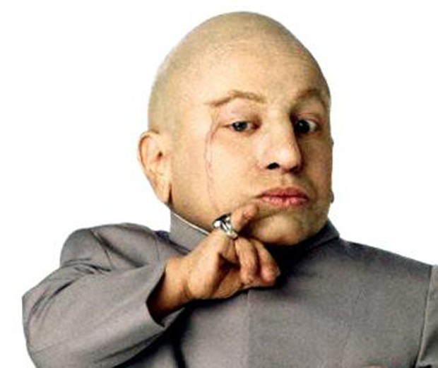 Morre Verne Troyer, o Mini-Me de Austin Powers