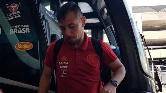 Foto: (Marcelo Baltar/GloboEsporte.com)