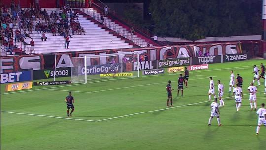 Wagner Lopes sai chateado com empate e diz que faltou maior intensidade ao Atlético-GO