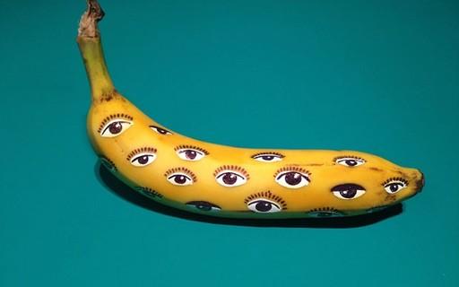 Oito receitas diferentes preparadas com banana!