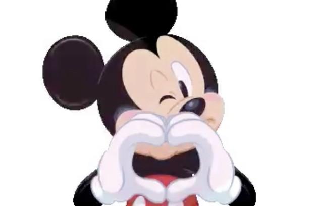 O fato de Felipe Prior ter mencionado a Disney ao indicar Manu para o paredão do 'BBB' 20 motivou brincadeiras (Foto: Reprodução/ Twitter)