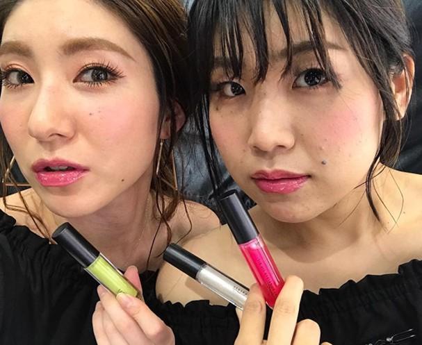 Lip Oil da MAC (Foto: Reprodução/Instagram)