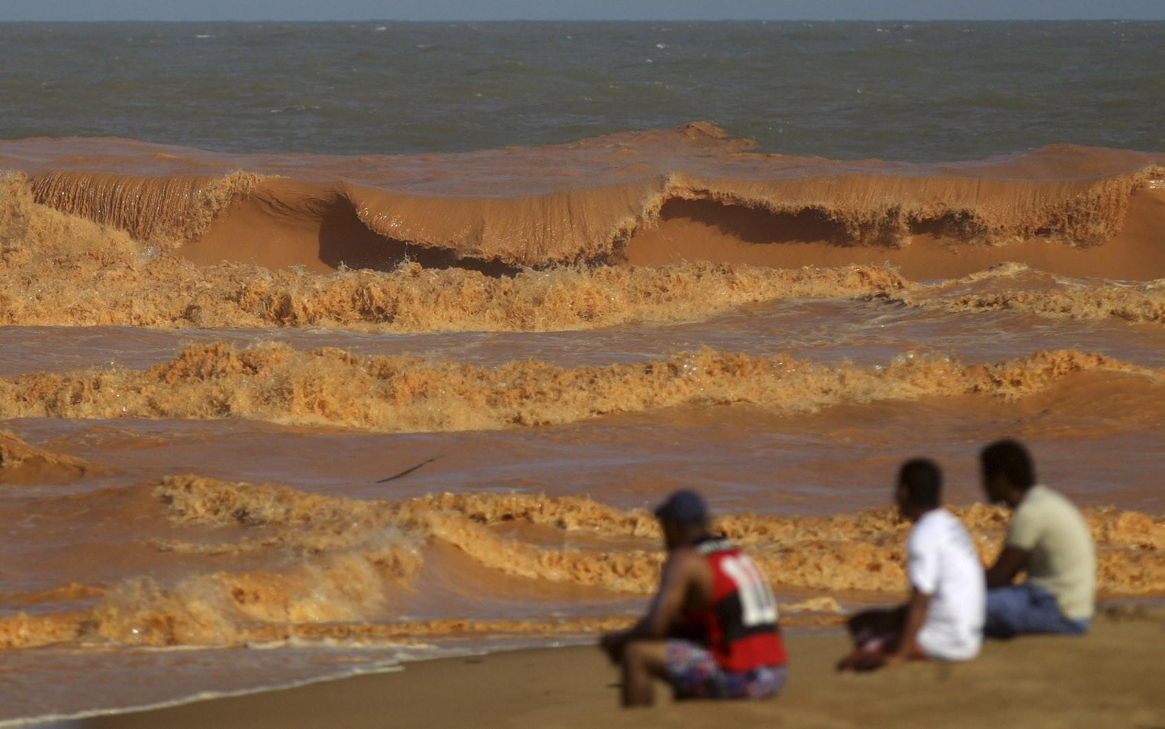 BHP deve provisionar US$ 260 milhões para descomissionar barragens a montante da Samarco - Notícias - Plantão Diário