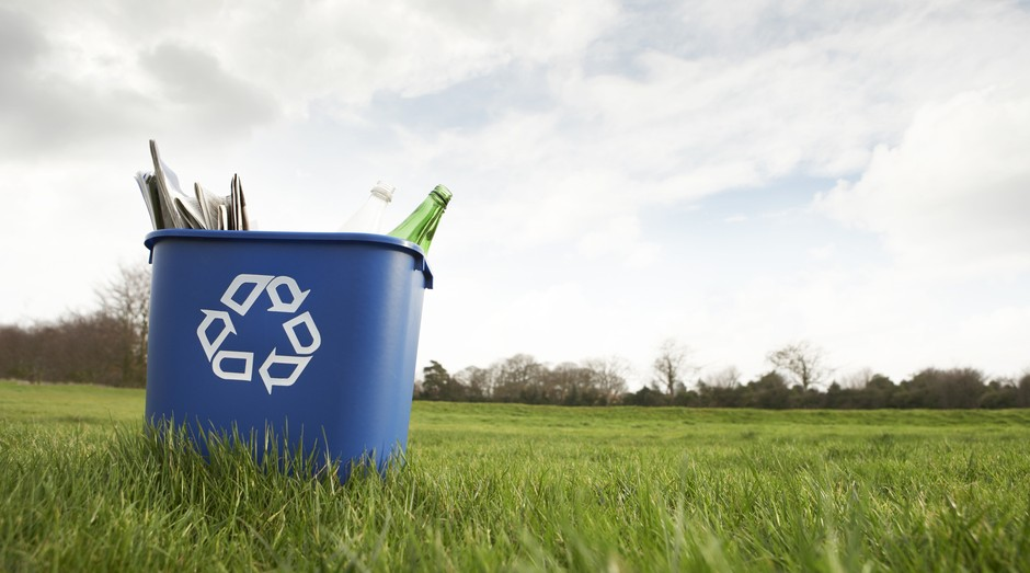 reciclagem, lixo, meio ambiente, sustentabilidade (Foto: ThinkStock)