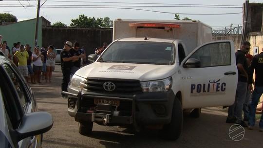 Homem é assassinado a facadas e pauladas em bairro de Cuiabá