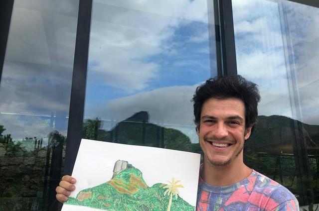 Mateus Solano (Foto: Arquivo pessoal)