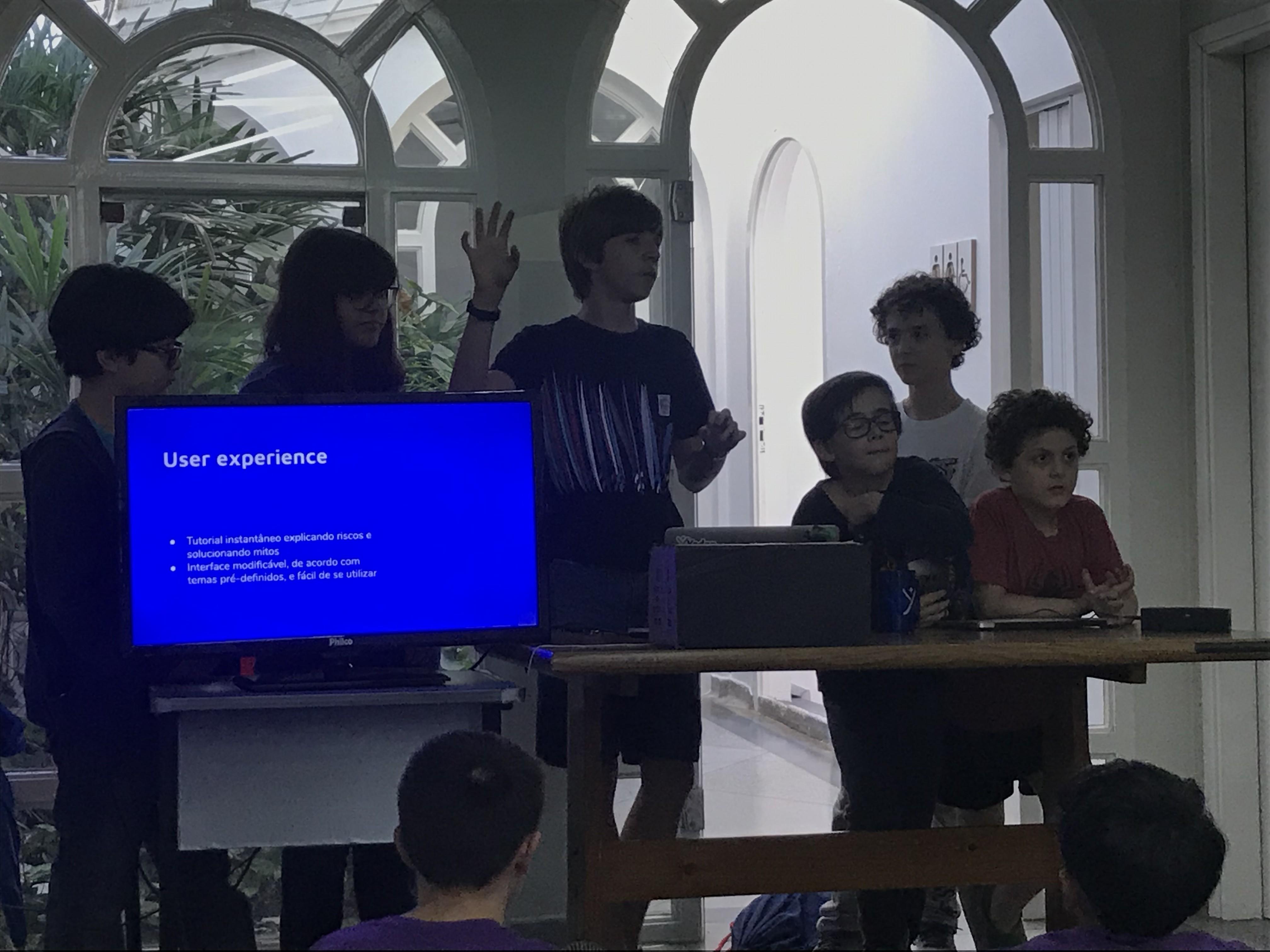 Festival de empreendedorismo e inovação realiza 60 atividades gratuitas em São Carlos - Notícias - Plantão Diário
