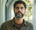 Bruno Cabrerizo, o Hussein de 'Órfãos da terra' | TV Globo