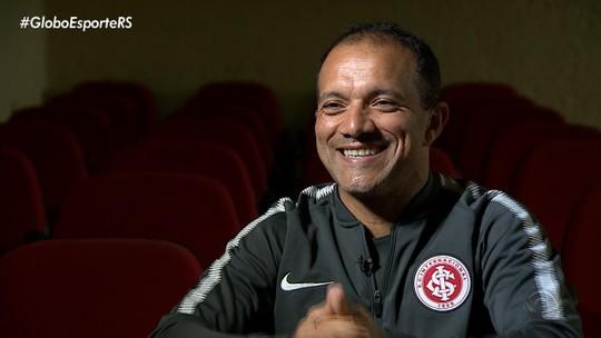 """Ídolo nos dois clubes, Iarley evita definir torcida por Inter ou Paysandu: """"Que vença o melhor"""""""