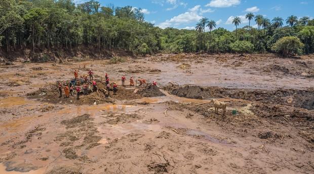 brumadinho (Foto: Ricardo Stuckert/Fotos Públicas)