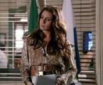 Giovanna Antonelli usa dois cintos em 'Salve Jorge' | Reprodução