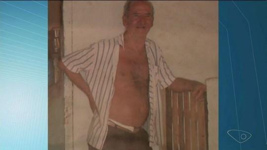 Idoso de 86 anos é morto dentro de casa e na frente da esposa