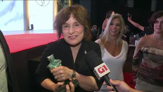 GloboNews ganha o prêmio Caboré