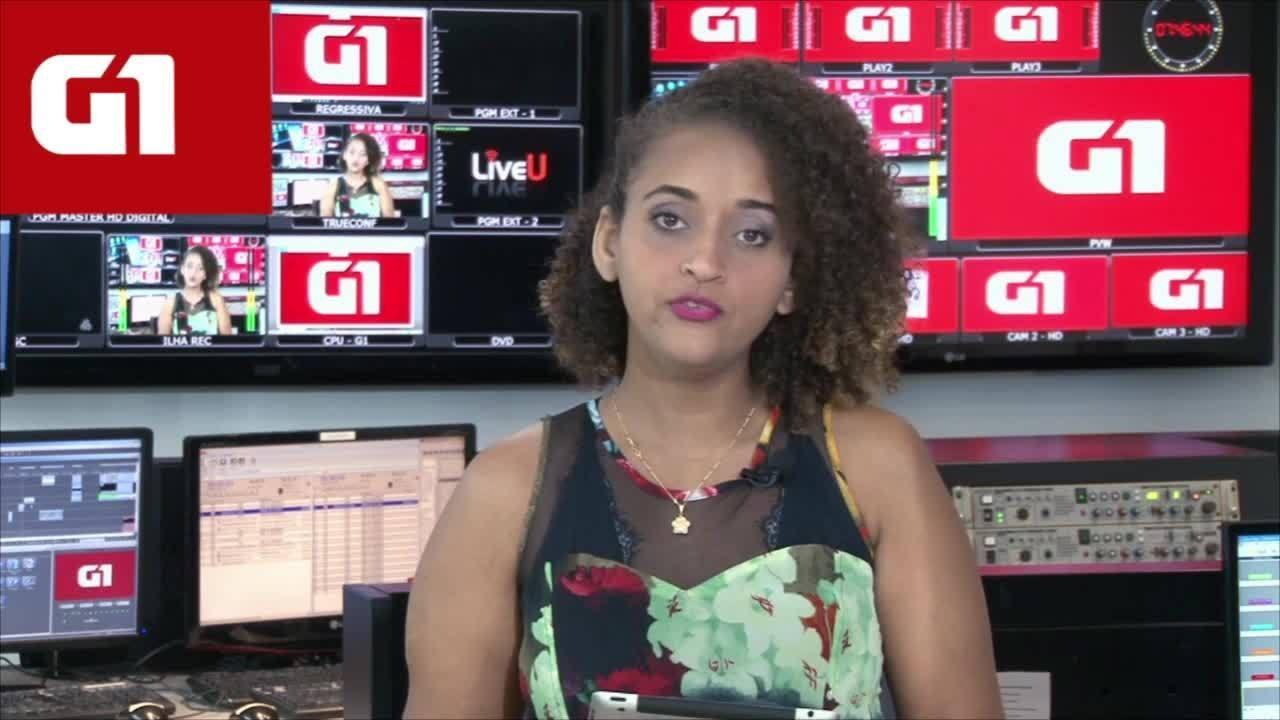 G1 em 1 Minuto RO: Rondônia registra mais 1.096 casos de Covid-19 e 14 mortes