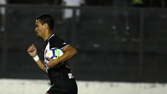 Foto: (Alexandre Durão/GloboEsporte.com)
