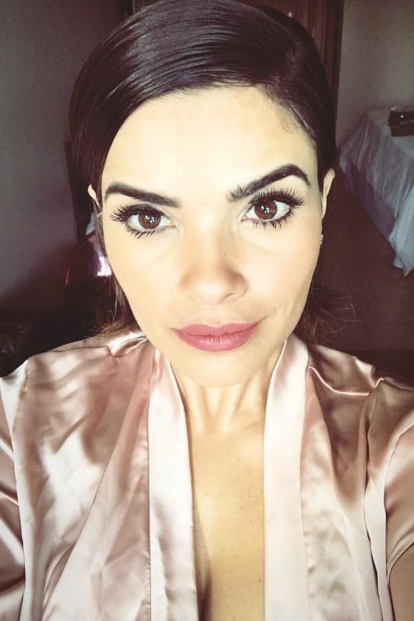 Vanessa Giacomo (Foto: Reprodução Instagram)