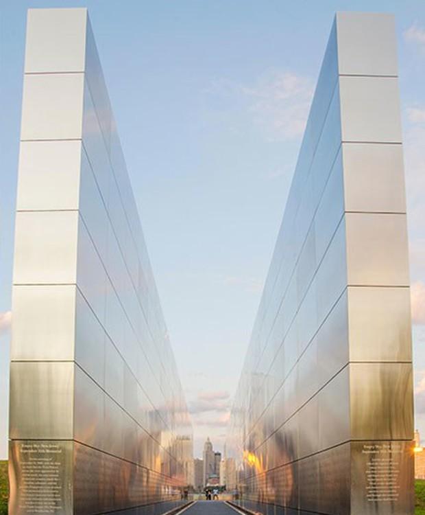 749 moradores de Nova Jersey foram vítimas dos atentados de 11 de setembro (Foto: Alamy/ Reprodução)