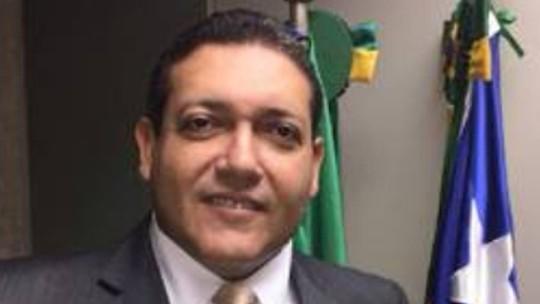Foto: (Divulgação/Justiça Federal - TRF 1ª Região)