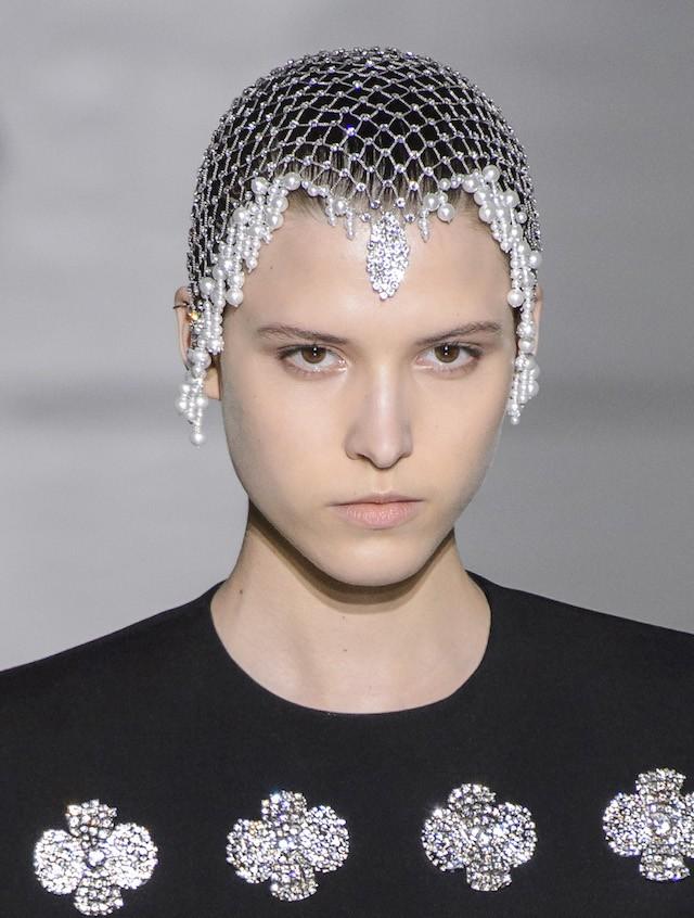 Givenchy - inverno 2019 alta-costura (Foto: Imaxtree)