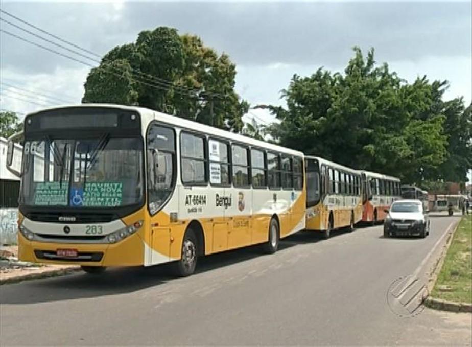 Nova tarifa de ônibus no valor de R$3,30 começa a valer a partir das 00h em Belém