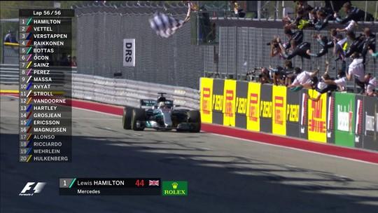 A punição de Verstappen no GP dos EUA: Afinal, foi feita justiça ou injustiça?