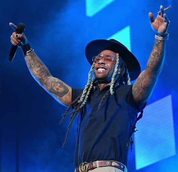 Ty Dolla Sign (Foto: Getty Images)