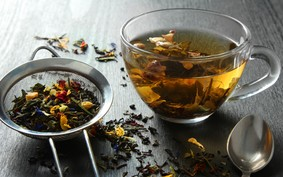 Aprenda a cuidar de 6 plantas que podem ser utilizadas para fazer chá