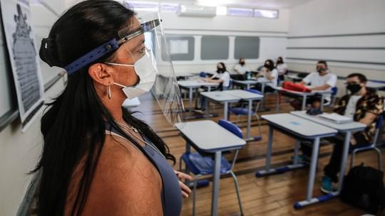 Foto: (Anderson Coelho/Estadão Conteúdo)
