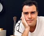 Joaquim Lopes apresentará o programa 'Receitas' | Reprodução