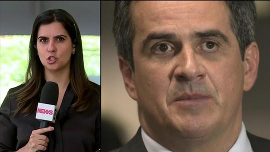 PF faz buscas em endereços do senador Ciro Nogueira, do PP
