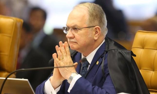 Ailton de Freitas (Foto: Agência O Globo)