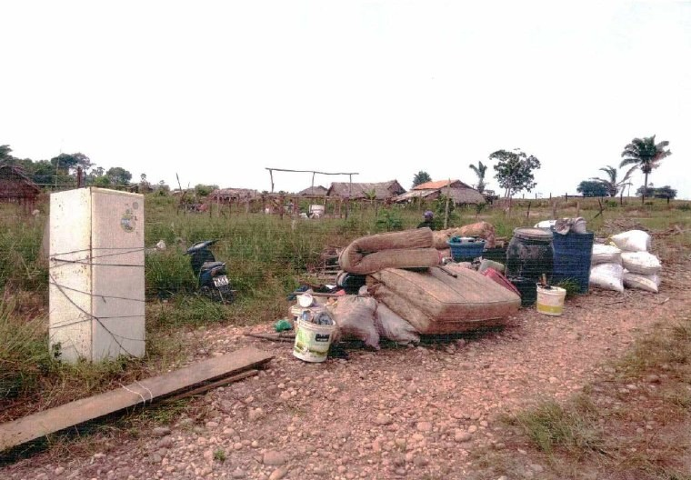 MPF recomenda ao Incra reforma agrária em área de fazenda em Nova Ipixuna, no Pará