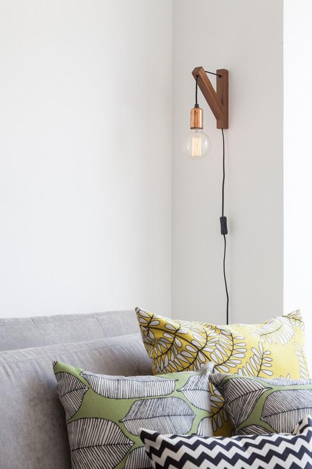 Como decorar a casa com o clima da primavera (Foto: Júlia Ribeiro)