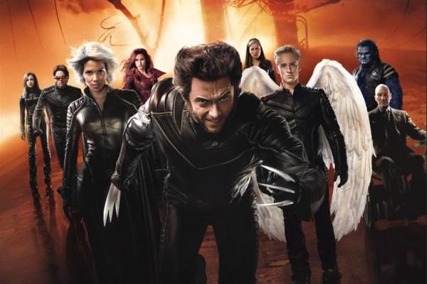 Hugh Jackman no papel de Wolverine em X-Men 3: O Confronto Final (2006) (Foto: Reprodução)